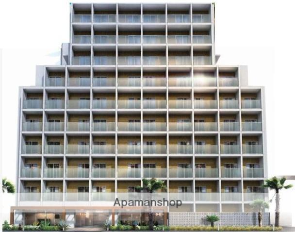 東京都板橋区、西台駅徒歩13分の新築 10階建の賃貸マンション
