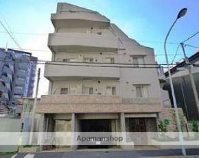 東京都文京区、新大塚駅徒歩8分の築12年 5階建の賃貸マンション