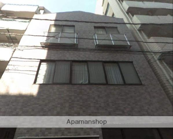 東京都台東区、鶯谷駅徒歩10分の築28年 8階建の賃貸マンション