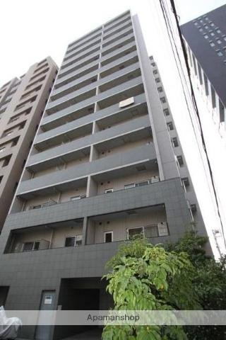 東京都文京区、千駄木駅徒歩12分の築14年 11階建の賃貸マンション