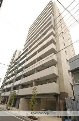 東京都板橋区、板橋本町駅徒歩6分の築8年 14階建の賃貸マンション