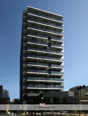 東京都荒川区、町屋駅徒歩6分の築7年 14階建の賃貸マンション