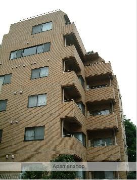 東京都文京区、後楽園駅徒歩9分の築25年 6階建の賃貸マンション