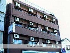 東京都台東区、日暮里駅徒歩12分の築27年 5階建の賃貸マンション