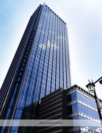 東京都文京区、飯田橋駅徒歩4分の築7年 34階建の賃貸マンション