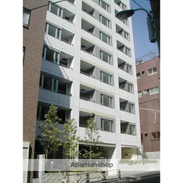東京都文京区、御茶ノ水駅徒歩9分の築13年 11階建の賃貸マンション