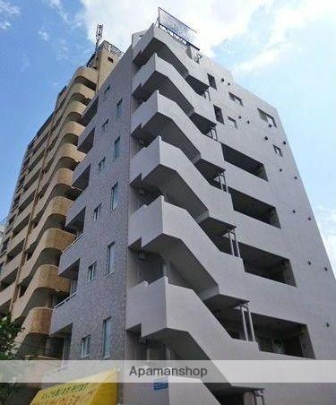 東京都荒川区、日暮里駅徒歩16分の築21年 7階建の賃貸マンション