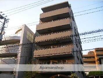東京都文京区、飯田橋駅徒歩12分の築17年 6階建の賃貸マンション
