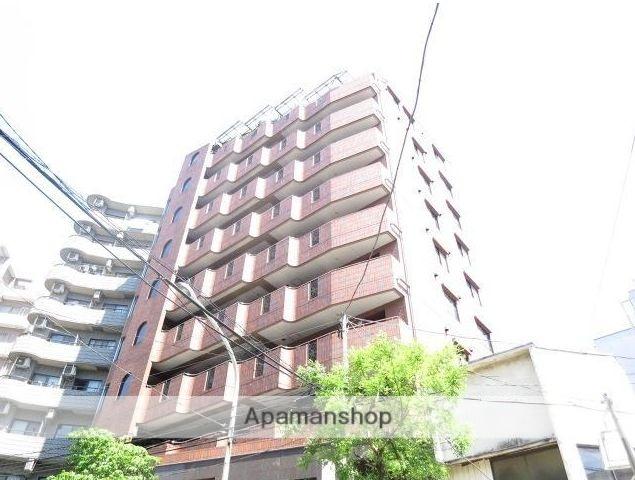東京都北区、駒込駅徒歩16分の築15年 10階建の賃貸マンション