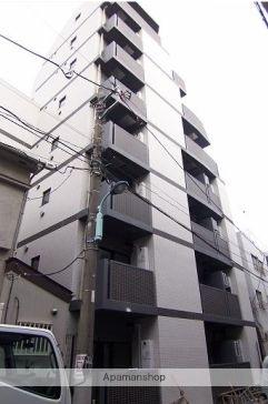 東京都文京区、茗荷谷駅徒歩9分の築7年 8階建の賃貸マンション