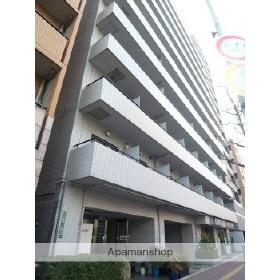 東京都文京区、茗荷谷駅徒歩15分の築31年 11階建の賃貸マンション