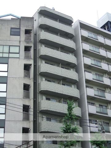 東京都文京区、神楽坂駅徒歩15分の築14年 11階建の賃貸マンション