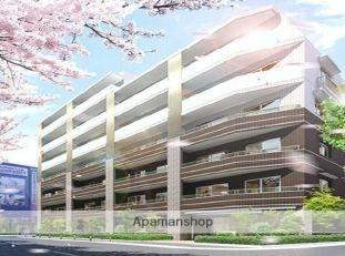 東京都北区、東十条駅徒歩5分の築8年 7階建の賃貸マンション