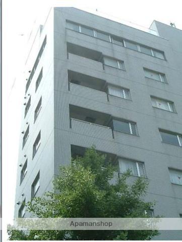 東京都文京区、茗荷谷駅徒歩9分の築27年 9階建の賃貸マンション
