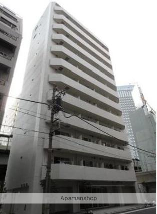 東京都千代田区、水道橋駅徒歩3分の築6年 12階建の賃貸マンション