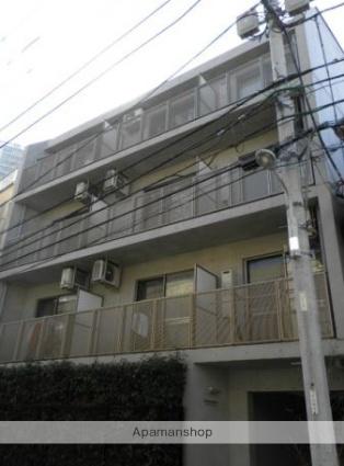 東京都台東区、京成上野駅徒歩13分の築8年 4階建の賃貸マンション
