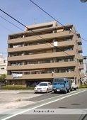 東京都荒川区、日暮里駅徒歩13分の築19年 7階建の賃貸マンション