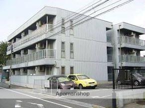東京都板橋区、志村坂上駅徒歩11分の築15年 3階建の賃貸マンション