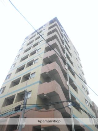 東京都荒川区、三ノ輪駅徒歩5分の築14年 10階建の賃貸マンション