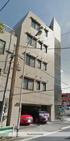 東京都北区、東十条駅徒歩11分の築24年 5階建の賃貸マンション