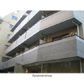 東京都文京区、茗荷谷駅徒歩11分の築16年 6階建の賃貸マンション