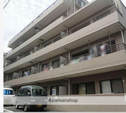 東京都豊島区、大塚駅徒歩8分の築20年 6階建の賃貸マンション