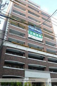 東京都荒川区、日暮里駅徒歩17分の築4年 11階建の賃貸マンション