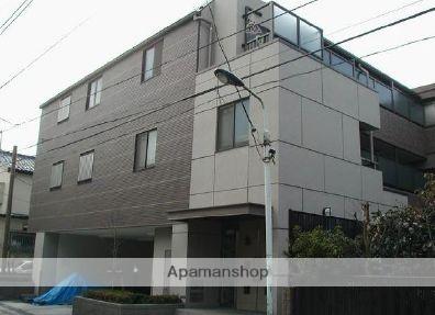 東京都北区、王子駅徒歩19分の築14年 3階建の賃貸マンション