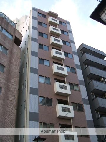 東京都荒川区、町屋駅徒歩10分の築11年 13階建の賃貸マンション