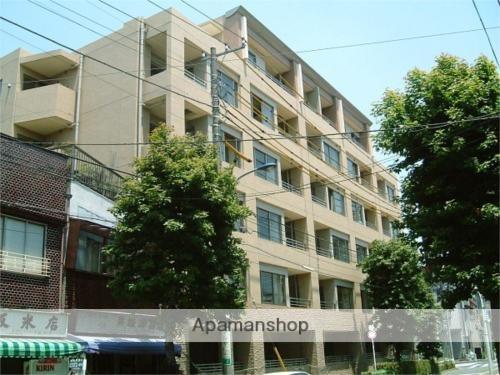 東京都北区、東十条駅徒歩11分の築13年 6階建の賃貸マンション