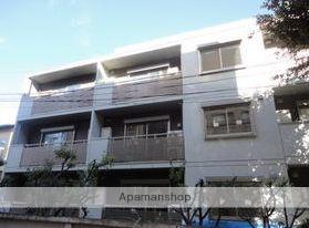 東京都文京区、新大塚駅徒歩8分の築4年 3階建の賃貸マンション