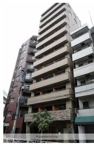 東京都北区、王子駅徒歩5分の築14年 12階建の賃貸マンション