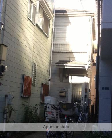 東京都北区、駒込駅徒歩12分の築27年 2階建の賃貸一戸建て