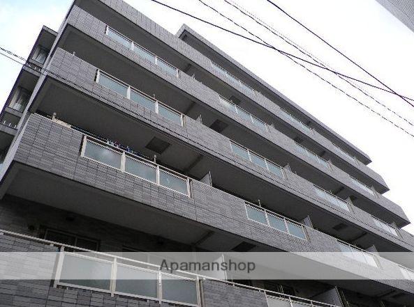 東京都北区、王子駅徒歩11分の築16年 6階建の賃貸マンション