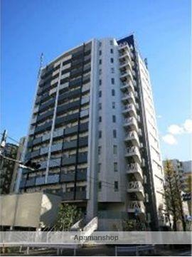 東京都板橋区、下板橋駅徒歩10分の築10年 14階建の賃貸マンション