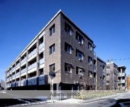 東京都荒川区、王子駅徒歩14分の築11年 4階建の賃貸マンション