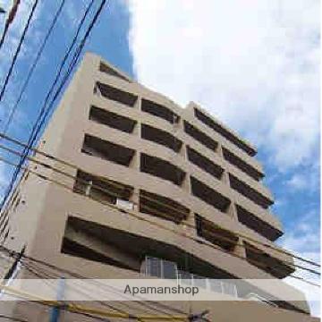 東京都文京区、後楽園駅徒歩8分の築11年 8階建の賃貸マンション