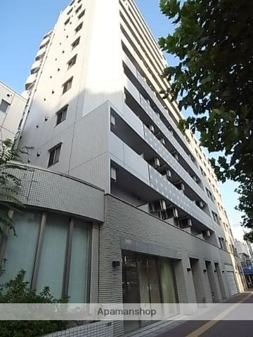 東京都文京区、巣鴨駅徒歩7分の築12年 12階建の賃貸マンション