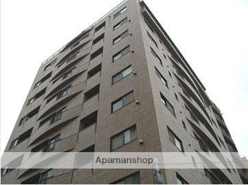 東京都文京区、駒込駅徒歩10分の築19年 10階建の賃貸マンション