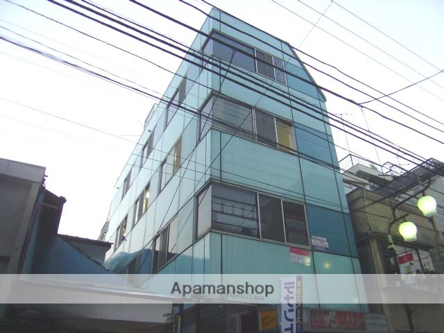 東京都豊島区、大塚駅徒歩7分の築26年 4階建の賃貸マンション