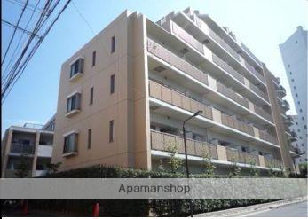 東京都豊島区、大塚駅徒歩4分の築14年 7階建の賃貸マンション