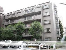 東京都板橋区、浮間舟渡駅徒歩20分の築28年 6階建の賃貸マンション