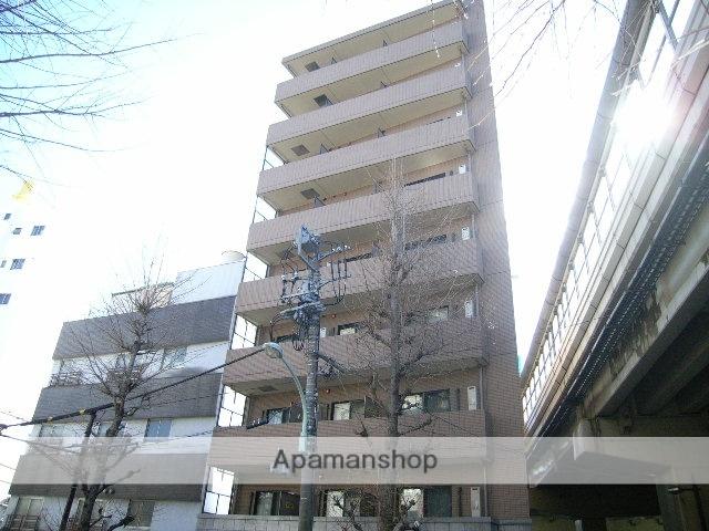 東京都文京区、茗荷谷駅徒歩9分の築15年 10階建の賃貸マンション