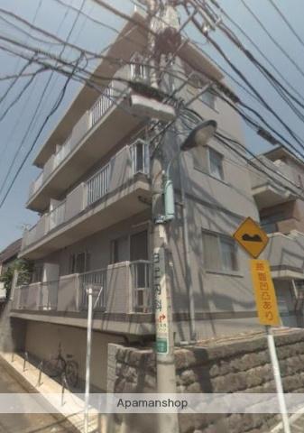 東京都文京区、茗荷谷駅徒歩5分の築12年 3階建の賃貸マンション