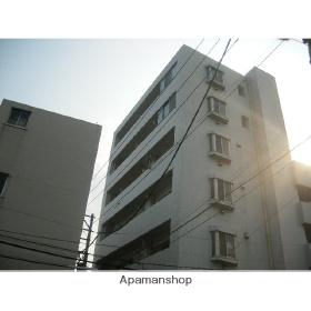 東京都文京区、飯田橋駅徒歩8分の築17年 7階建の賃貸マンション