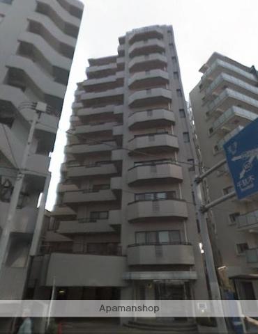 東京都荒川区、三河島駅徒歩6分の築25年 11階建の賃貸マンション
