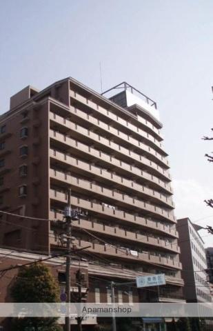 東京都豊島区、板橋駅徒歩10分の築26年 13階建の賃貸マンション