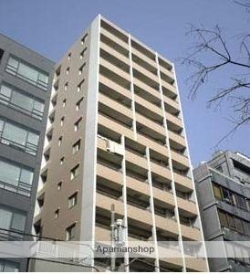 東京都文京区、上野広小路駅徒歩6分の築12年 14階建の賃貸マンション