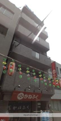 東京都豊島区、巣鴨駅徒歩9分の築22年 7階建の賃貸マンション