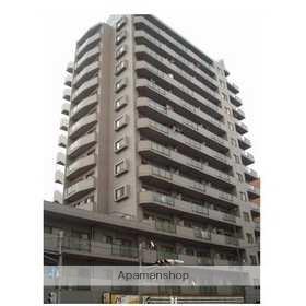 東京都板橋区、下板橋駅徒歩14分の築22年 14階建の賃貸マンション